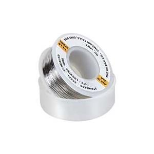 Spule Sicherheitsdraht 0,8mm X bei SPIRAL Reihs & Co. KG